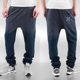 Just Rhyse Aleno Sweat Pants  Grey