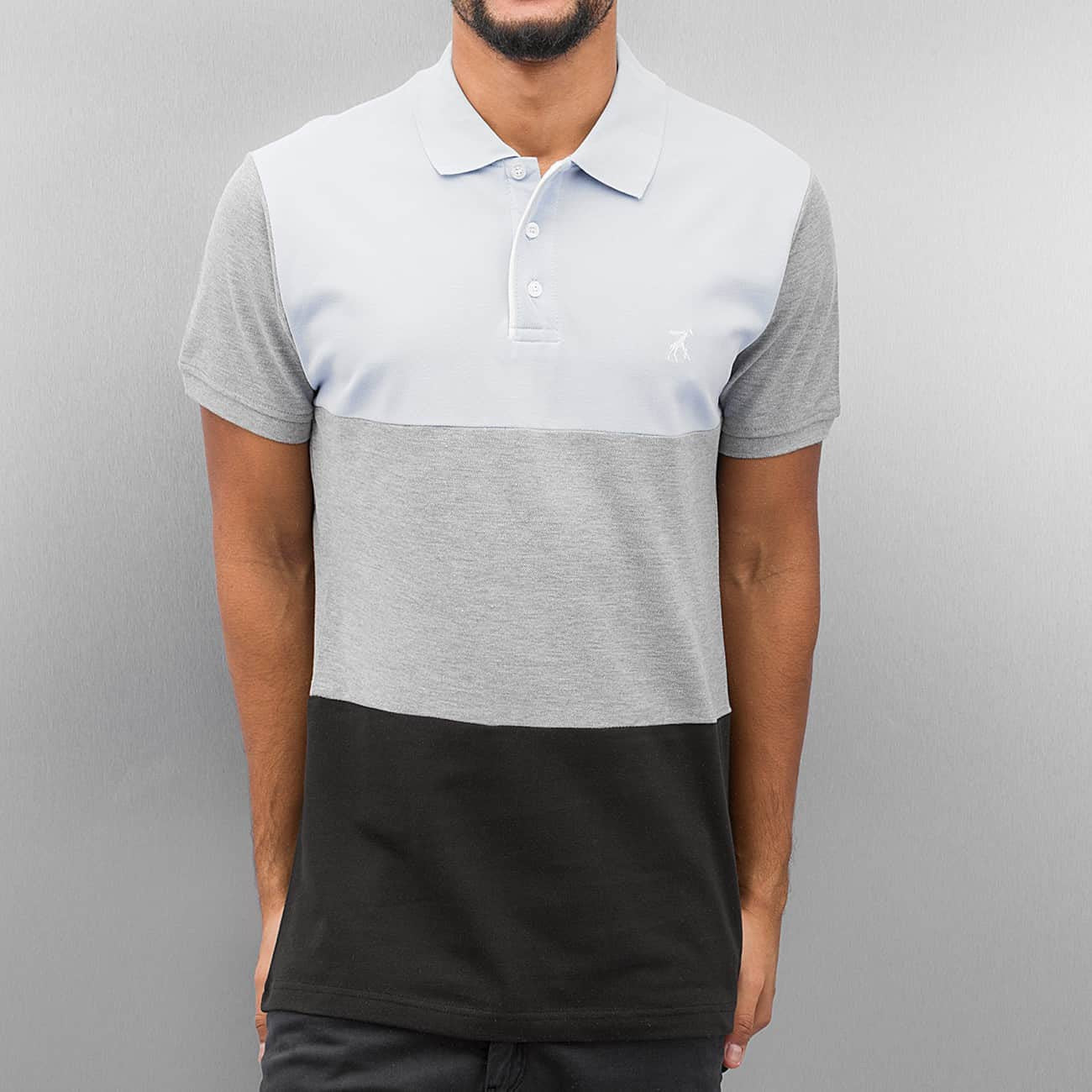 Cazzy Clang Polo Shirt  Blue