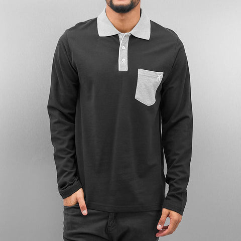 Cazzy Clang Pula Polo Shirt  Black