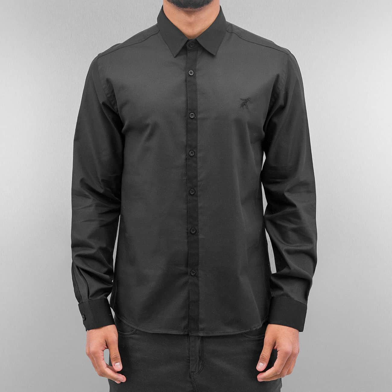 Cazzy Clang Shirt  Black