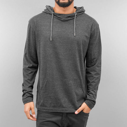 Cyprime York Hoody  Grey