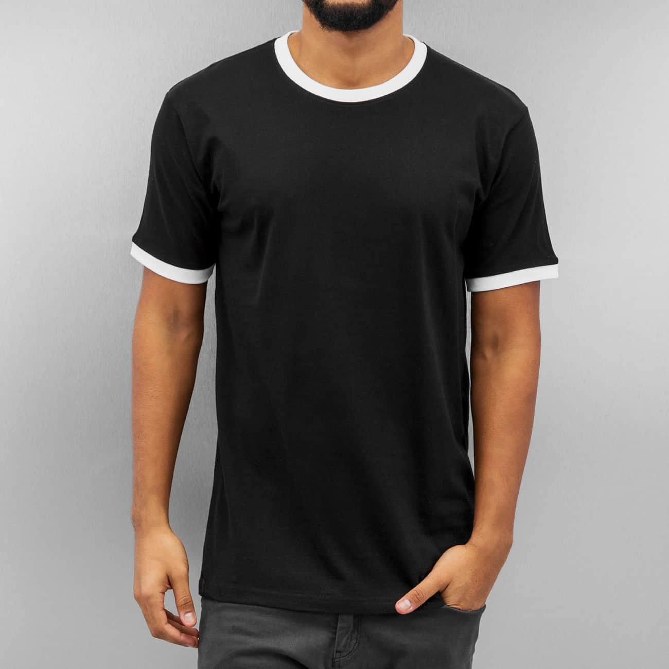 Cyprime Valletta T-Shirt  Black