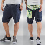 Just Rhyse Sweat Shorts  Blue