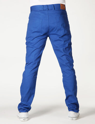 Clouch Pants J-9210 Dark Blue