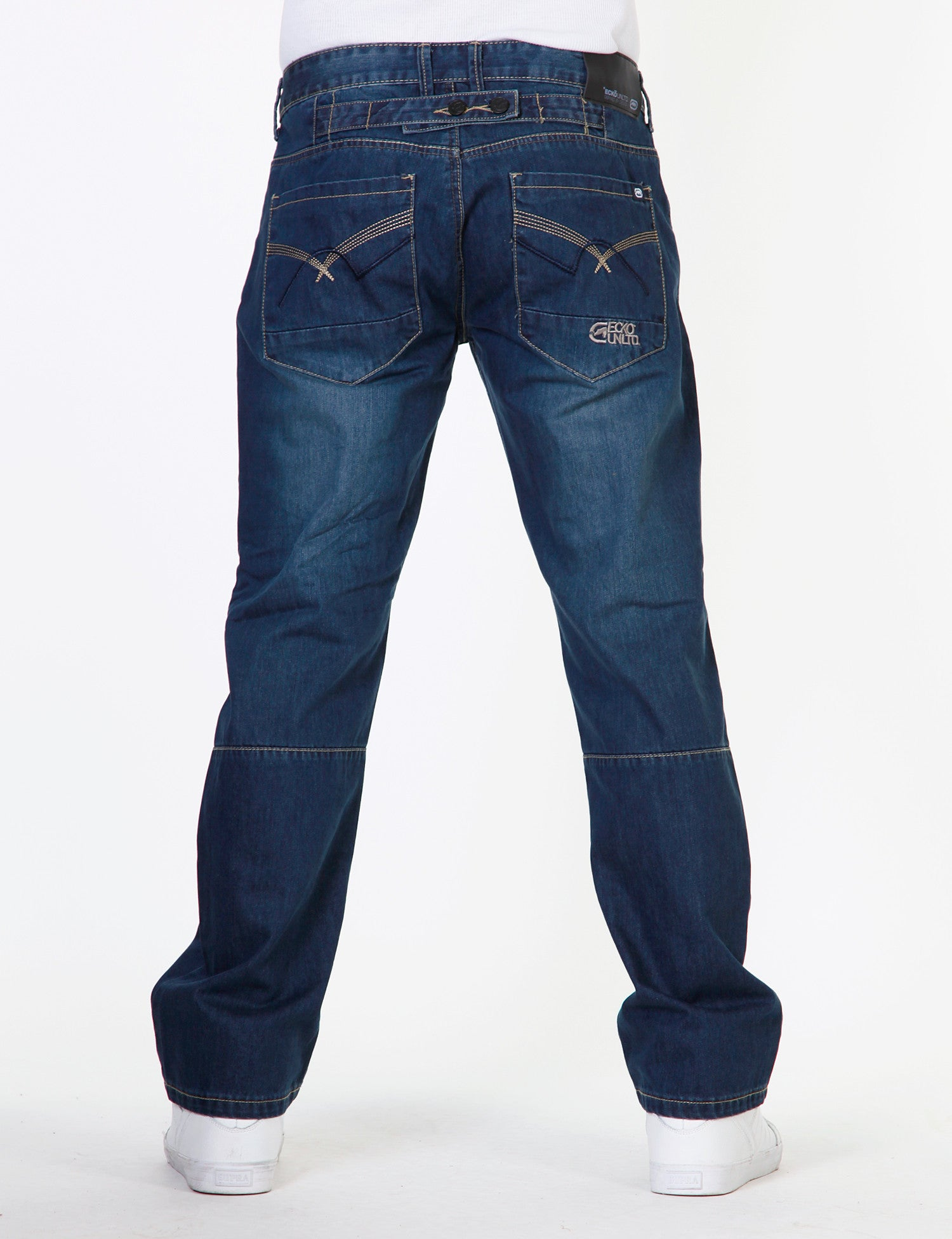 Image of Jaguar Jeans Blue