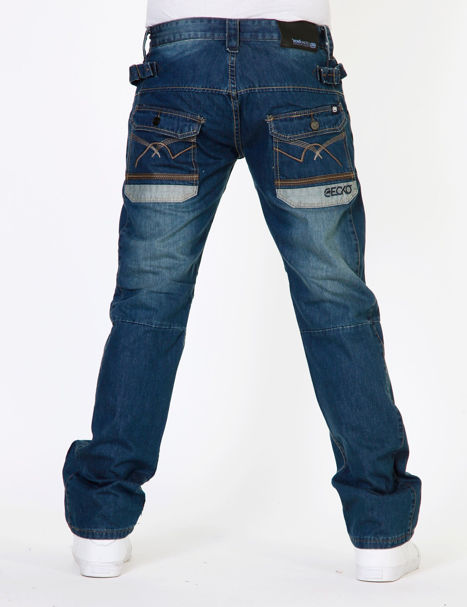 Image of Sovereign Jeans Blue