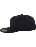 PREMIUM 210 FITTED CAPS Navy