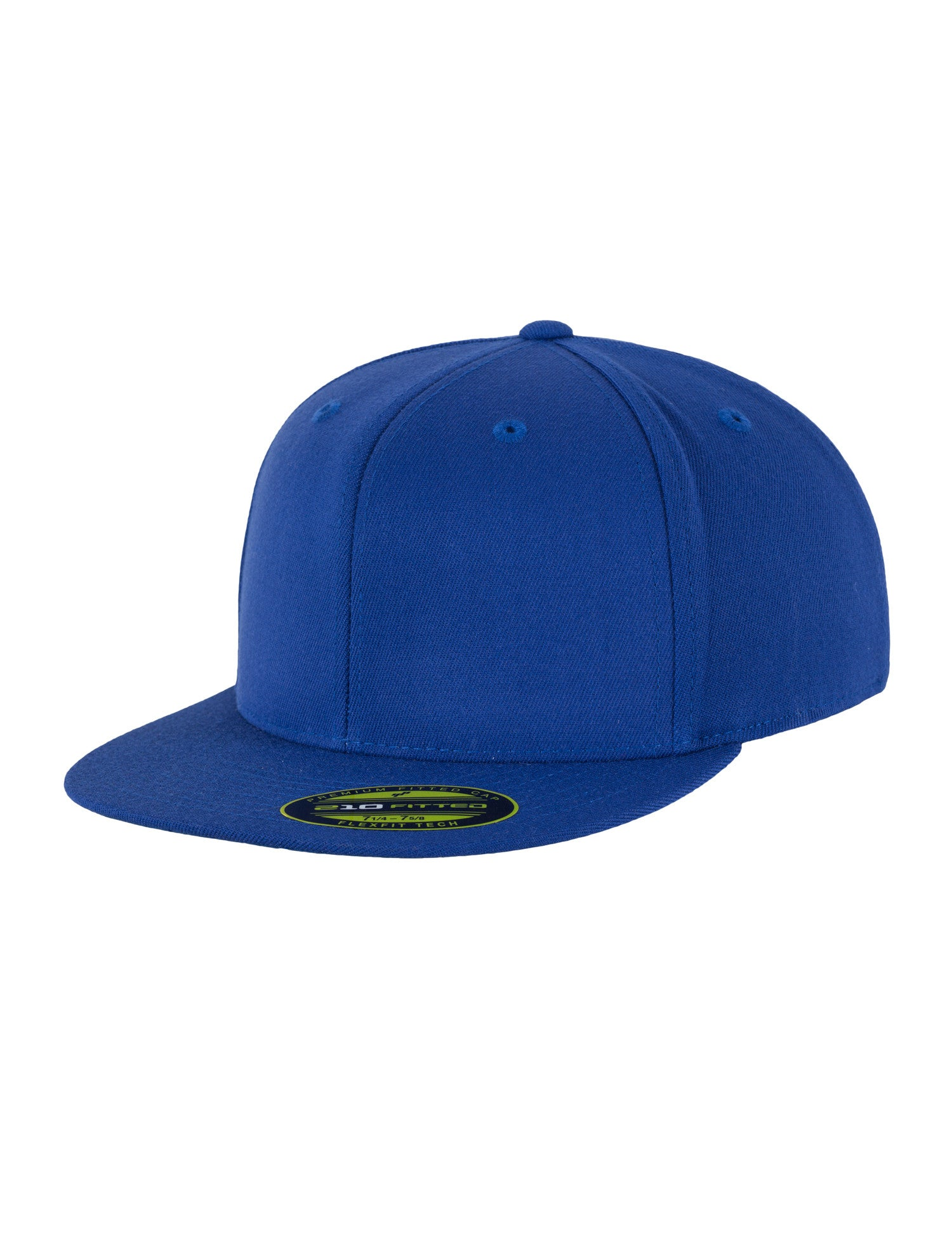Premium 210 Fitted 6210 Blue