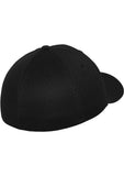 Flexfit Tactel Mesh Cap 6533 Black