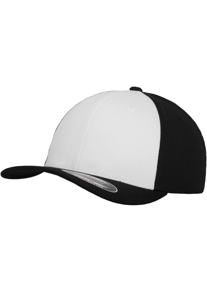 Flexfit Performance Cap 6580W Black