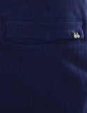 Hood Star French Terry Sweatpant Navy