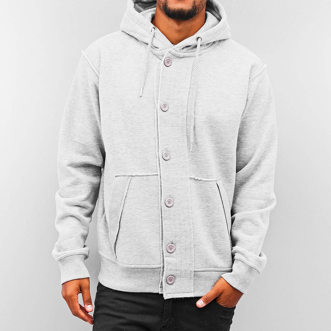 Just Rhyse Naif Cardigan  Grey
