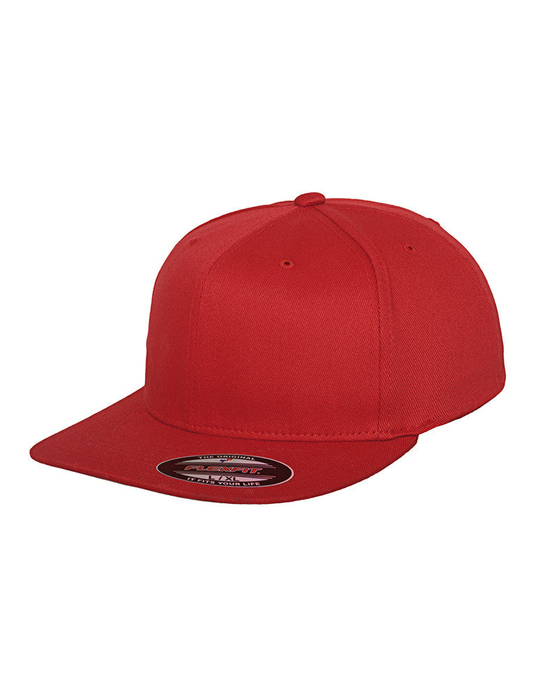 Flexfit Baseball Cap MD6297 Red
