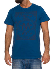 701535 T-Shirt  Great Blue