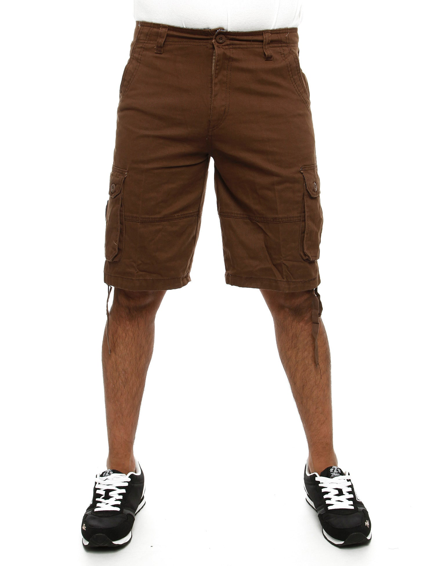 Cargo Shorts  Brown