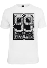99 Problems Marble MT162 White