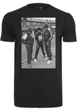 Run DMC Kings Of Rock T-Shirt Black
