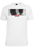 I Don´t Fuck With You Tee White