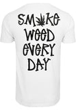 Every Day Tee White