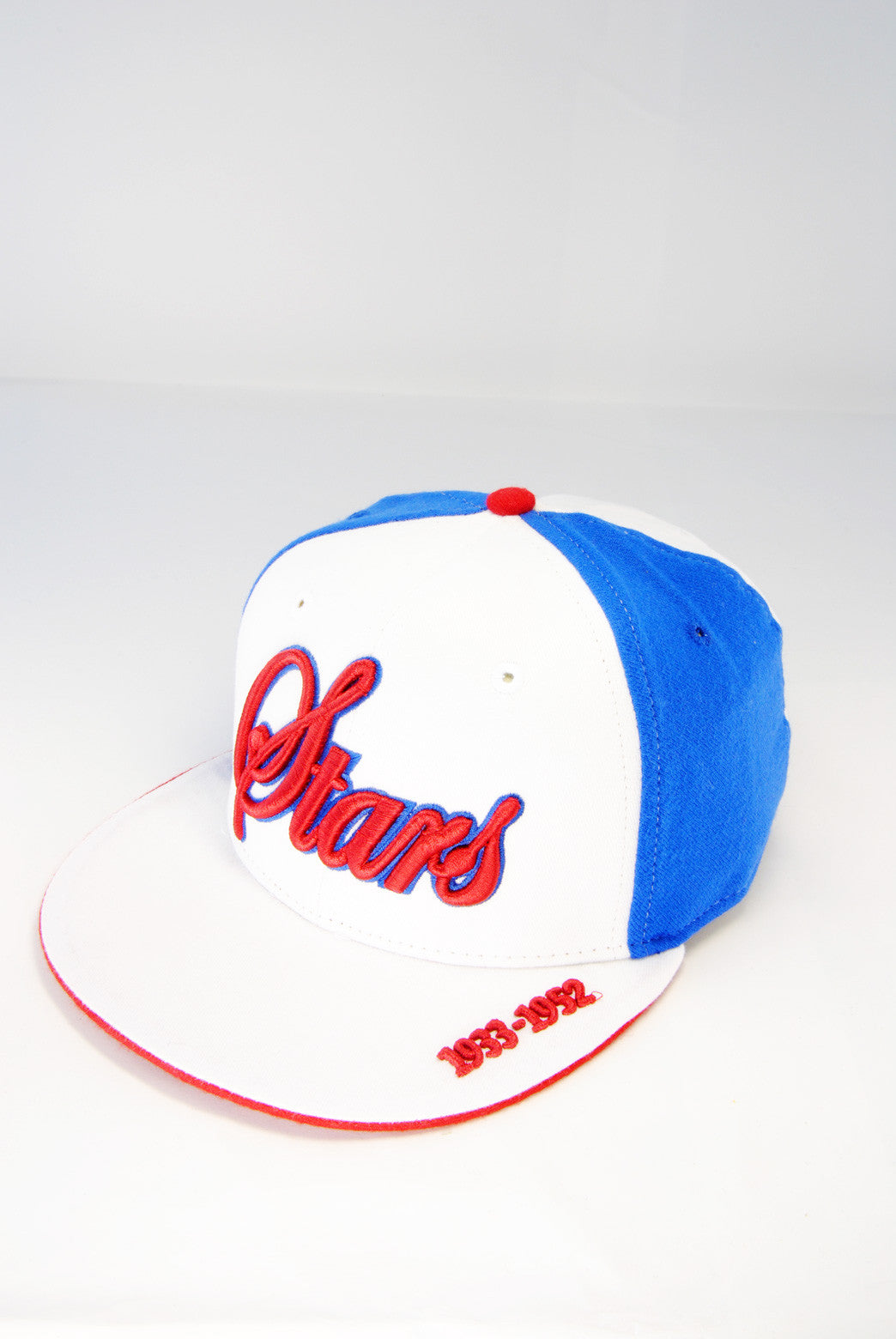 Negro League Philadelphia Stars Cap White