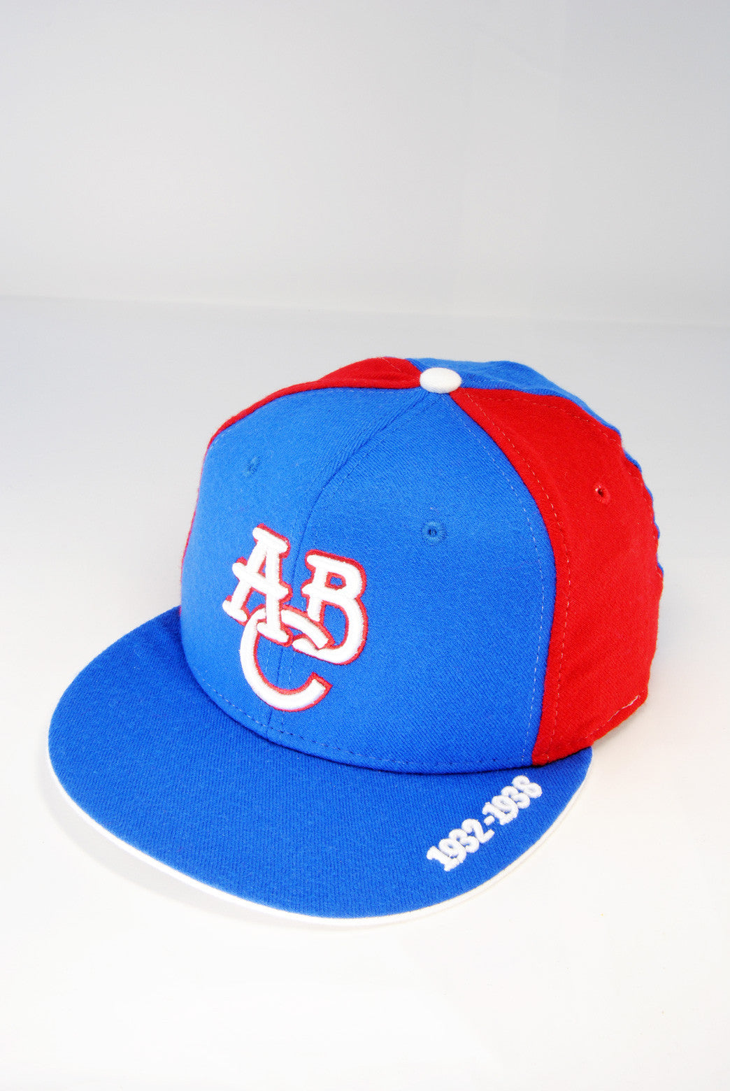 Negro League Atlanta Black Crackers Cap Blue
