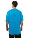 Tall Tee TB006 Turquoise