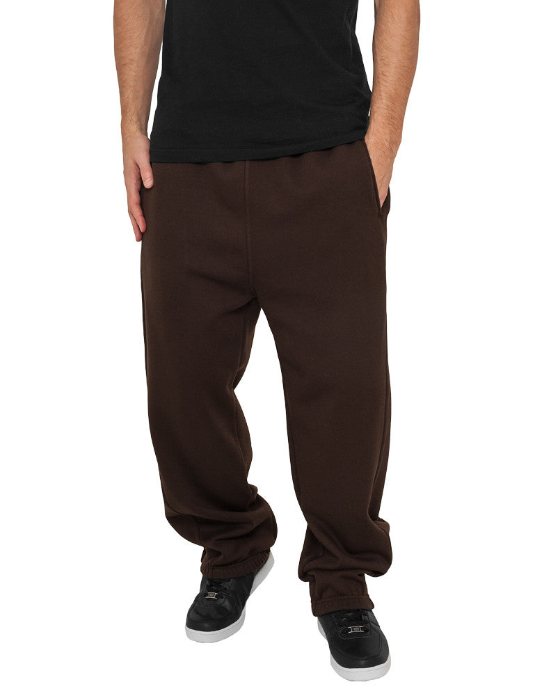 Sweatpants TB014B Brown