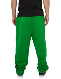 Sweatpants TB014B Green