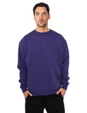 Crewneck Sweatshirt TB014E Purple