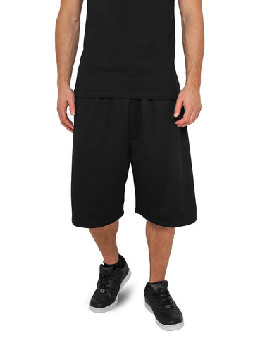 Bball Mesh Shorts TB046 Black