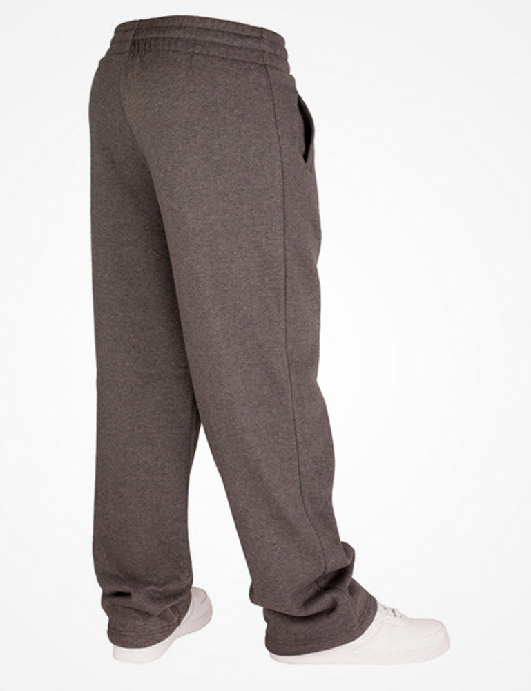 Loose-Fit Sweatpants TB078 Grey