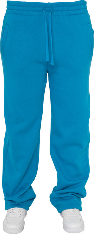 Loose-Fit Sweatpants TB078 turquoise Turquoise