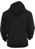 Relaxed Hoody TB115 Black