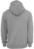 Relaxed Hoody TB115 Grey