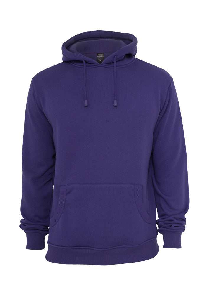 Relaxed Hoody TB115 Purple