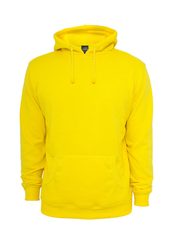 Relaxed Hoody TB115 Yellow