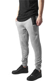 Peached Tech Sweatpants TB1241 Grey