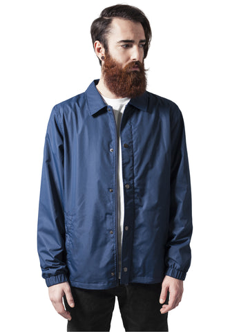 Coach Jacket TB1260 Navy