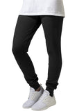 Fitted Athletic Pants TB1326 Grey