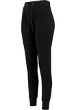 Fitted Athletic Pants TB1326 Black