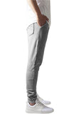 Diamond Stitched Pants TB1380 Grey