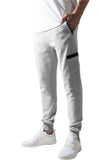 Athletic Interlock Sweatpants TB1418 Grey