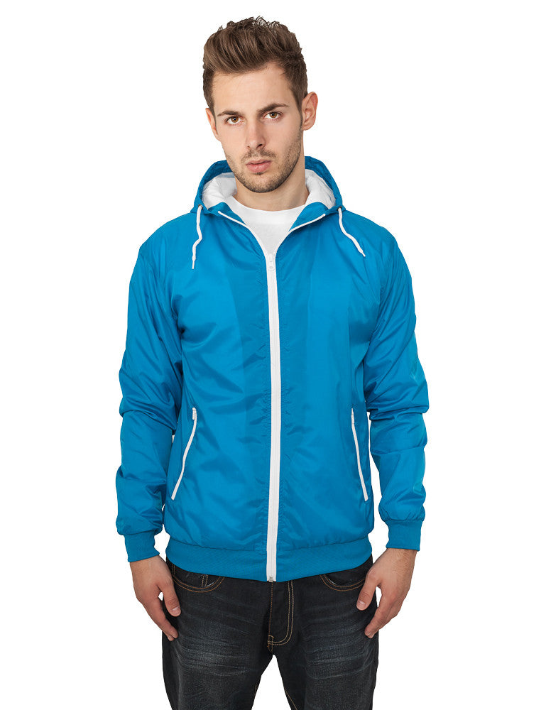 Contrast Windrunner TB147  Turquoise