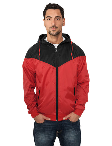 Arrow Windrunner TB148  Red