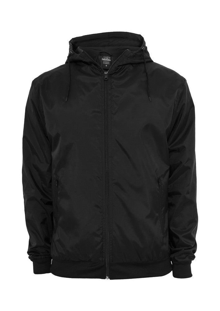 Windbreaker TB160 Black