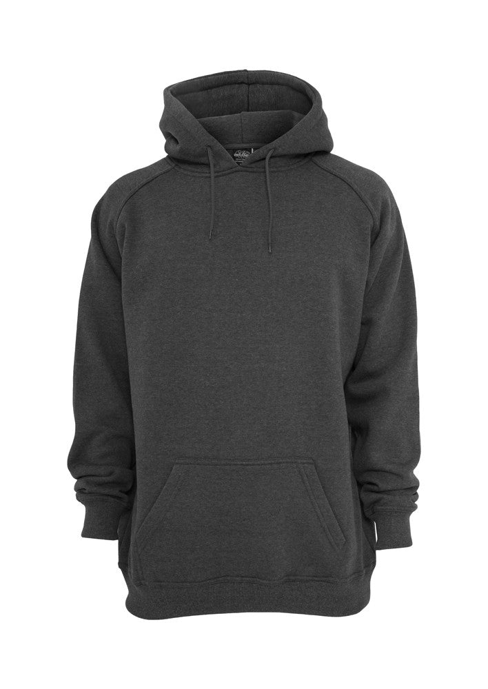 Tall Hoody TB282 Grey