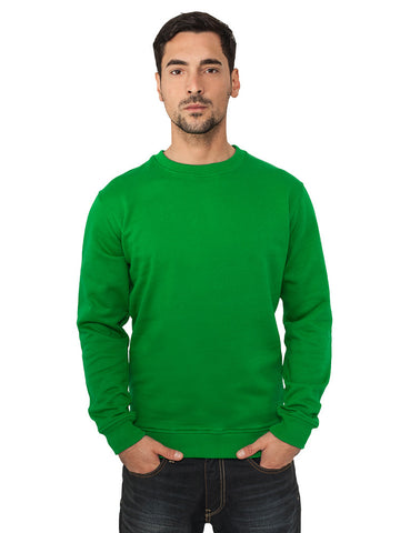 Crewneck Sweater TB424 Green