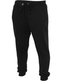 Ladies Deep Crotch Sweatpant TB748  Black