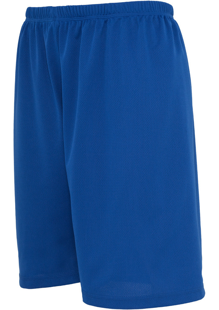 Kids Bball Mesh Shorts UK005 Blue