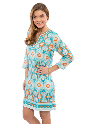 Mira Dress 3/4 Sleeves